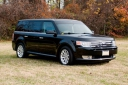 Ford Flex SUV Seats 6 Exterior Image 1