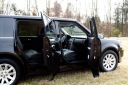 Ford Flex SUV Seats 6 Exterior Image 2