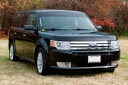 Ford Flex SUV Seats 6 Exterior Image 3