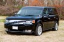 Ford Flex SUV Seats 6 Exterior Image 4