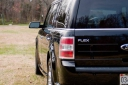 Ford Flex SUV Seats 6 Exterior Image 5