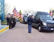 Colson Funeral