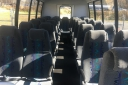 Shuttle Bus Interior 1