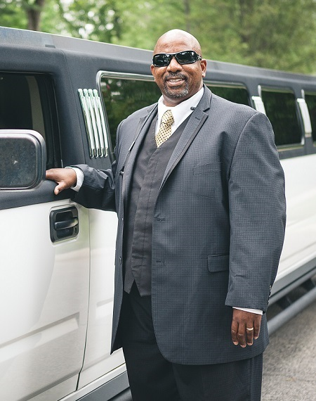 Limos Inc Chauffer