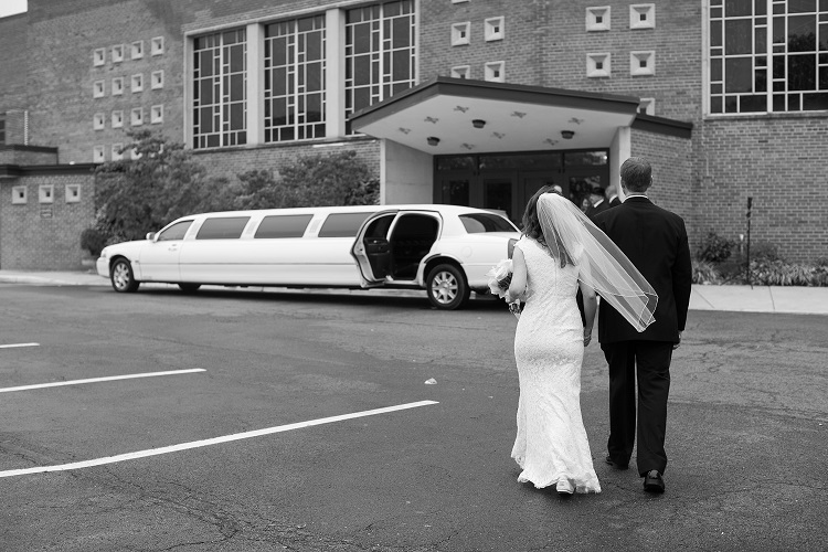 Limos Inc Wedding Transportation